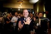Élections européennes: victoire surprise des pro-européens