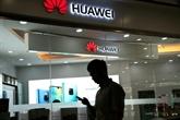 Trump mêle affaire Huawei et guerre commerciale avec Pékin