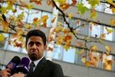 Mondiaux d'athlétisme au Qatar: le patron du PSG mis en examen à son tour