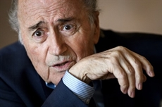 Blatter: Infantino ne pouvait pas changer sur un coup de tête la décision de 2010