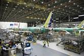 Les régulateurs aériens se séparent sans date de retour en service du 737 MAX
