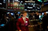Wall Street, sous la pression de la guerre commerciale, termine en nette baisse