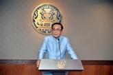 Thaïlande: le secteur privé appelle à poursuivre la Stratégie nationale sur 20 ans