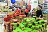 Les produits vietnamiens occupent 60% des détaillants nationaux traditionnels