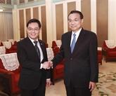 Chine et Singapour collaborent pour protéger le système commercial multilatéral