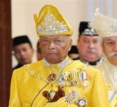 Condoléances du Vietnam suite au décès d'un ancien roi de Malaisie