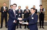 Vietnam et Norvège élargissent la coopération économique
