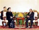 Le président de l'Assemblée nationale cambodgienne attendu au Vietnam
