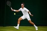 Roland-Garros: deux Français s'extirpent des qualifications