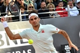 Roland-Garros: Federer fait son retour dès dimanche
