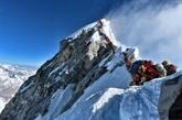 Quatre nouveaux morts sur l'Everest embouteillé