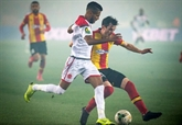 Ligue des champions africaine: l'Espérance décroche le nul chez le Wydad
