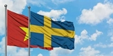 Développement de l'amitié traditionnelleVietnam - Suède