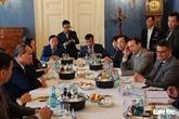 Vietnam - Allemagne: Hô Chi Minh-Ville dynamise sa coopération avec le Land de Hesse