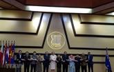 L'Australie s'engage à soutenir la mise en œuvre de la Vision de l'ASEAN 2025