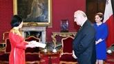 Le Vietnam souhaite promouvoir ses relations avec Malte