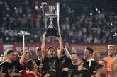 Valence sacré centenaire, le Barça finaliste amer