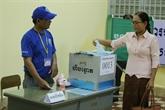Lancement de l'élection des Conseils locaux