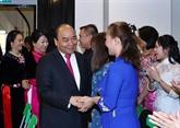 Le PM Nguyên Xuân Phuc conclut sa visite officielle en Norvège