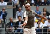 Roland-Garros s'ouvre en grande pompe: Federer signe un retour gagnant