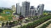 Colloque sur le développement de la ville intelligente à Hô Chi Minh-Ville