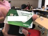Émission de cartes à puce pour remplacer 21 millions de cartes à bande magnétique