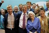 Le Parti du Brexit triomphe, les conservateurs s'enfoncent