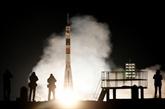 Détournements astronomiques dans le secteur spatial russe