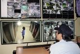 Hô Chi Minh- Ville et son parc intelligent futuriste