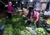 Pour un système d'approvisionnement des produits agricoles moderne