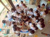 Vacances d'été: les ateliers pour enfants rayonnent