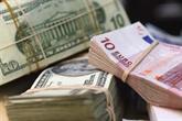 L'euro stable face au dollar après les élections européennes
