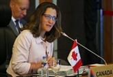 Canada: première étape vers la ratification du nouvel Aléna