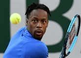 Roland-Garros: Monfils rassure, Pouille
