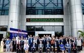 Forum des recteurs d'université Vietnam - Russie
