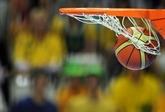 Basket: Nanterre rejoint le dernier carré des play-offs