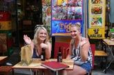 Près de 7,3 millions de touristes étrangers en cinq mois