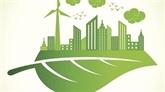 Multiplier des investissements à la croissance verte