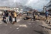 Bénin: retour au calme à Cotonou