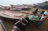 Plus d'un million de personnes évacuées à l'approche du cyclone Fani