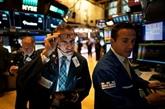 Plombée par la Fed et le pétrole, Wall Street marque le pas