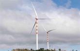 Une banque française conseillère financière pour le projet éolien de Ke Ga