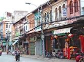 Environ 3.000 anciens bâtiments de Hô Chi Minh-Ville devraient être rénovés