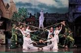 La victoire de Diên Biên Phu retracée via l'art du cirque