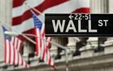 Wall Street rattrapée par les craintes sur la croissance mondiale