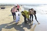 Lutte contre les déchets plastiques: Dà Nang met le turbo!