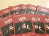 Lancement du livre Saigon - Gìn vàng giu ngoc N°2