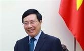 Le Vietnam à la 25e conférence internationale sur l'