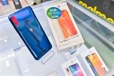 Distribution de smartphones vietnamiens Vsmart sur le marché birman