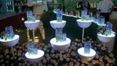 Produits laitiers: 2e exposition internationale Dairy Vietnam à Hô Chi Minh-Ville